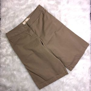 J. Crew Classic Twill Chino City Fit Size 10 (45)